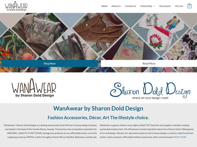 Wanawear Arts and Grafts
